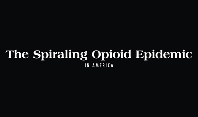 How did the Opioid drug manage to wreak havoc on the U.S?