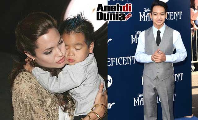 Mengulik Keunikan Anak-Anak Brangelina Bradd Pitt-Angelina Jolie