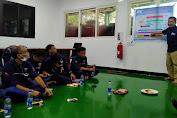 DPC SPN Kabupaten Serang Beri Pembekalan Soal PPHI di PSP SPN PT. PWI 2