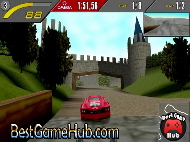 Need for Speed II SE Torrent Game Download Free