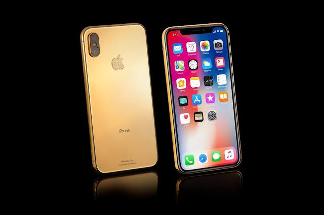 Apple-iPhoneXS-Gold