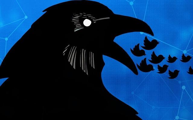 الجيوش الإلكترونية تتجول في تويتر بدون رقيب!