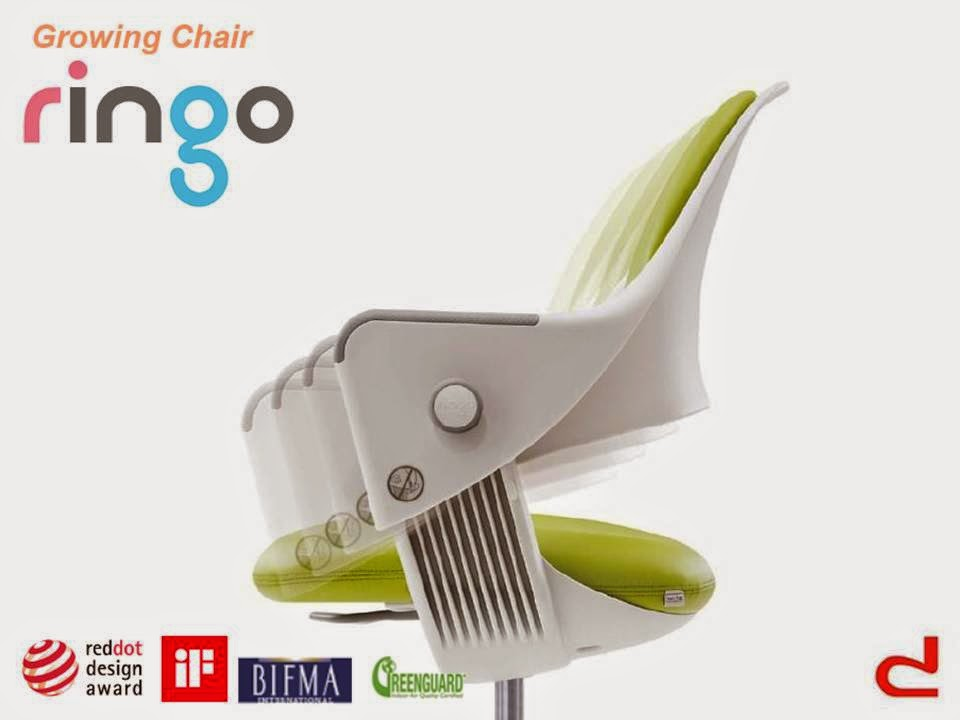 RINGO Chair from Fursys Philippines