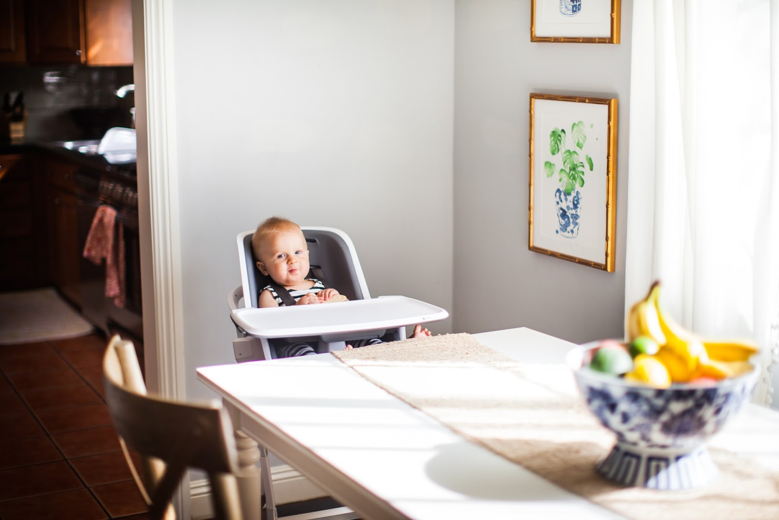 4moms high chair review throne chairs mealtime made easy 43 a giveaway elle apparel by leanne