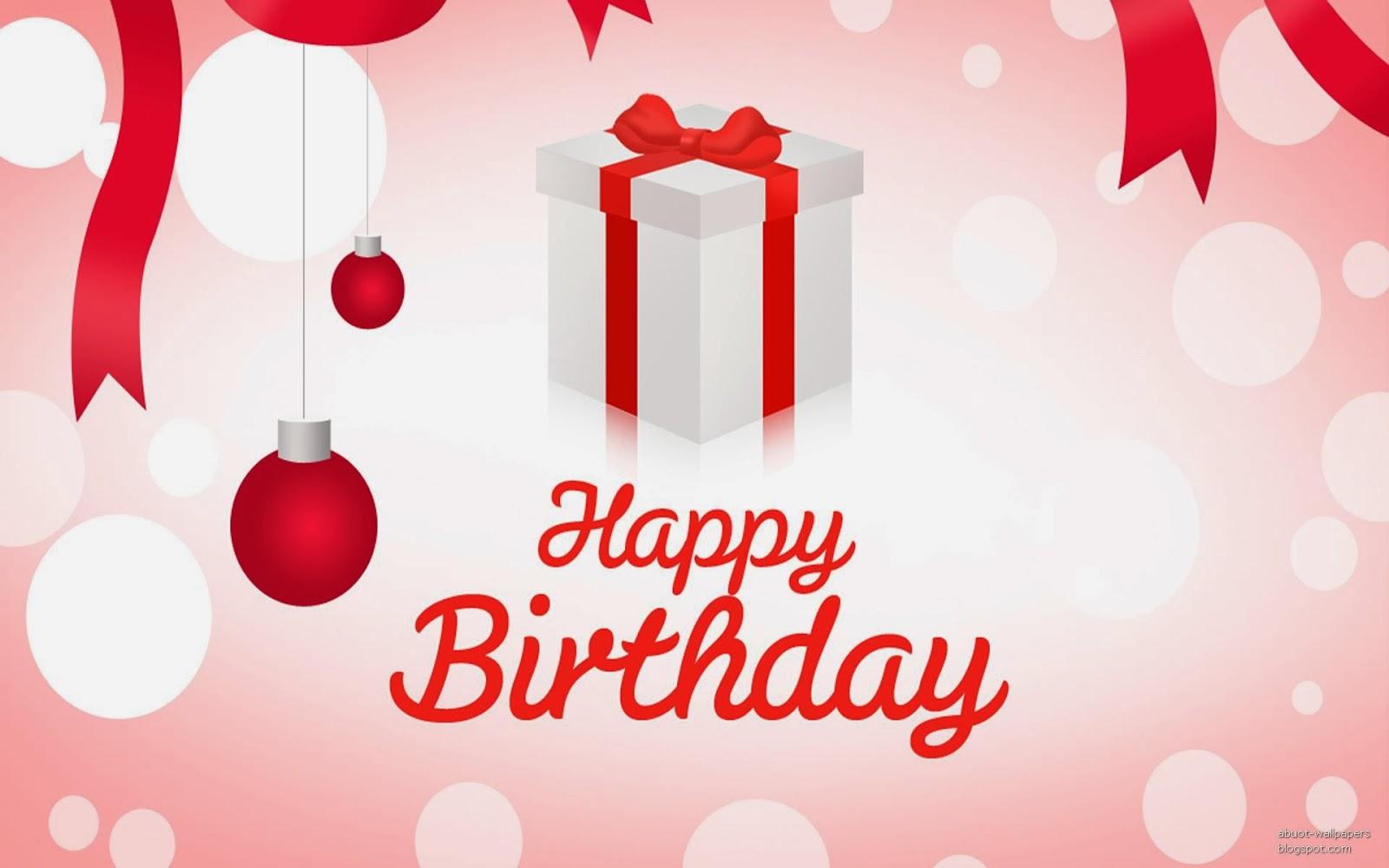 Best Glamorous 3D Birthday Gift Pack Card : Happy Birthday