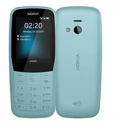 Nokia-220-4G