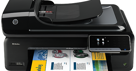 Driver Hp Officejet 7500a Windows Mac Linux Drivers S