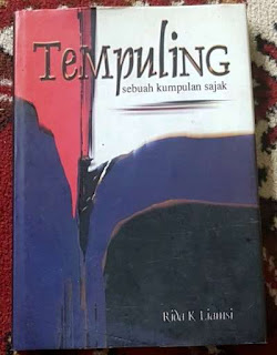 Menikmati Tempuling Rida K Liamsi – Maman S. Mahayana
