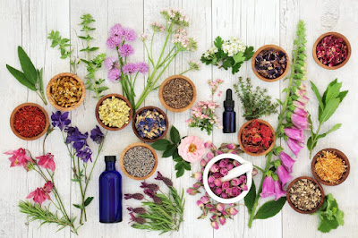 Aromatherapy and Joy, Peace, and Happiness