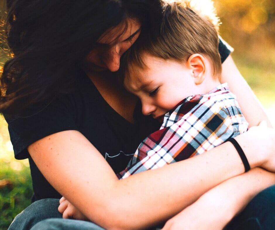 11 Easy Ways To Empower Your Kids | Listen to your kids, no matter what they have to say.