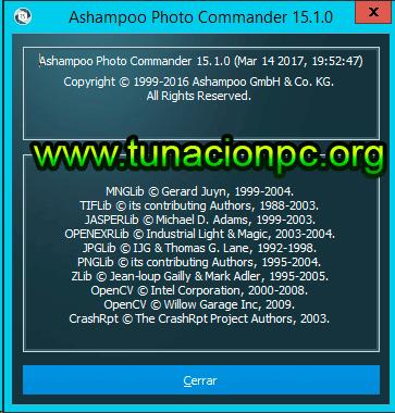Ashampoo Photo Commander