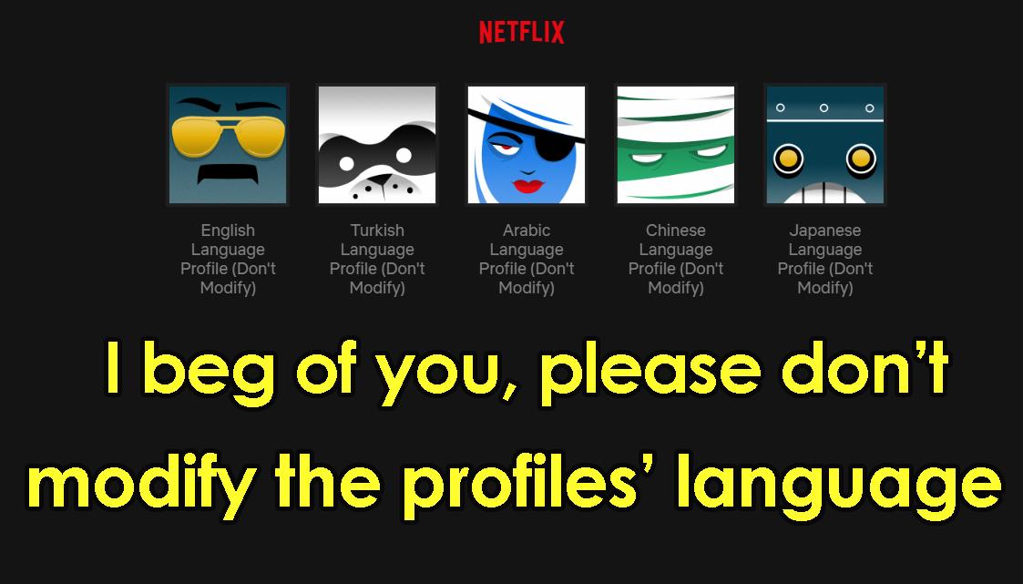 Netflix Cookies - pagalCoder
