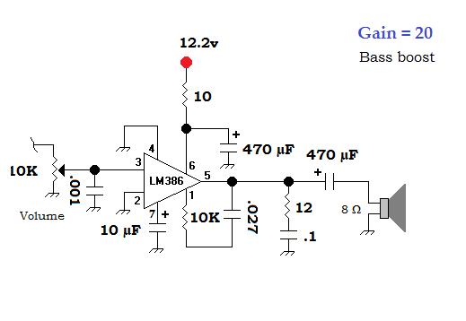 regen schematic