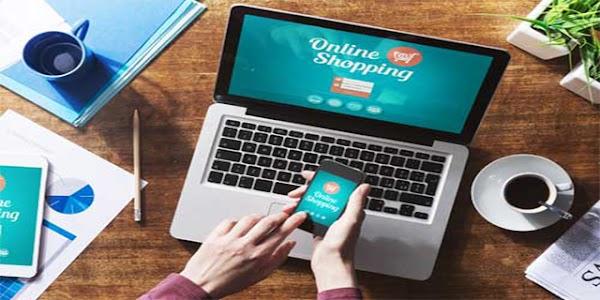 5 Tips Aman Belanja Online