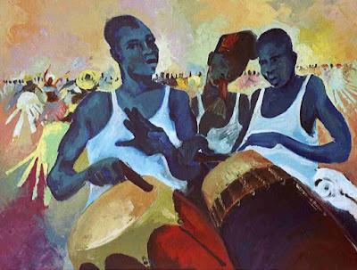 literatura africana chinua achebe