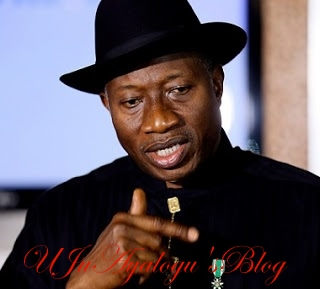 Goodluck Jonathan Reveals His Major Priority in the PDP