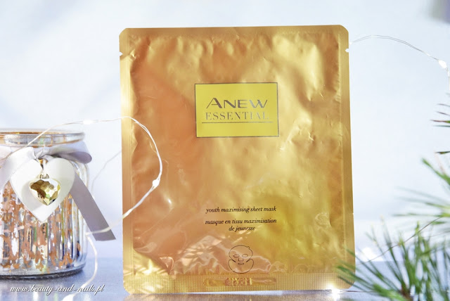 Avon, Anew Essential