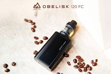 Kelebihan dan Kelurangan Geekvape Obelisk 120
