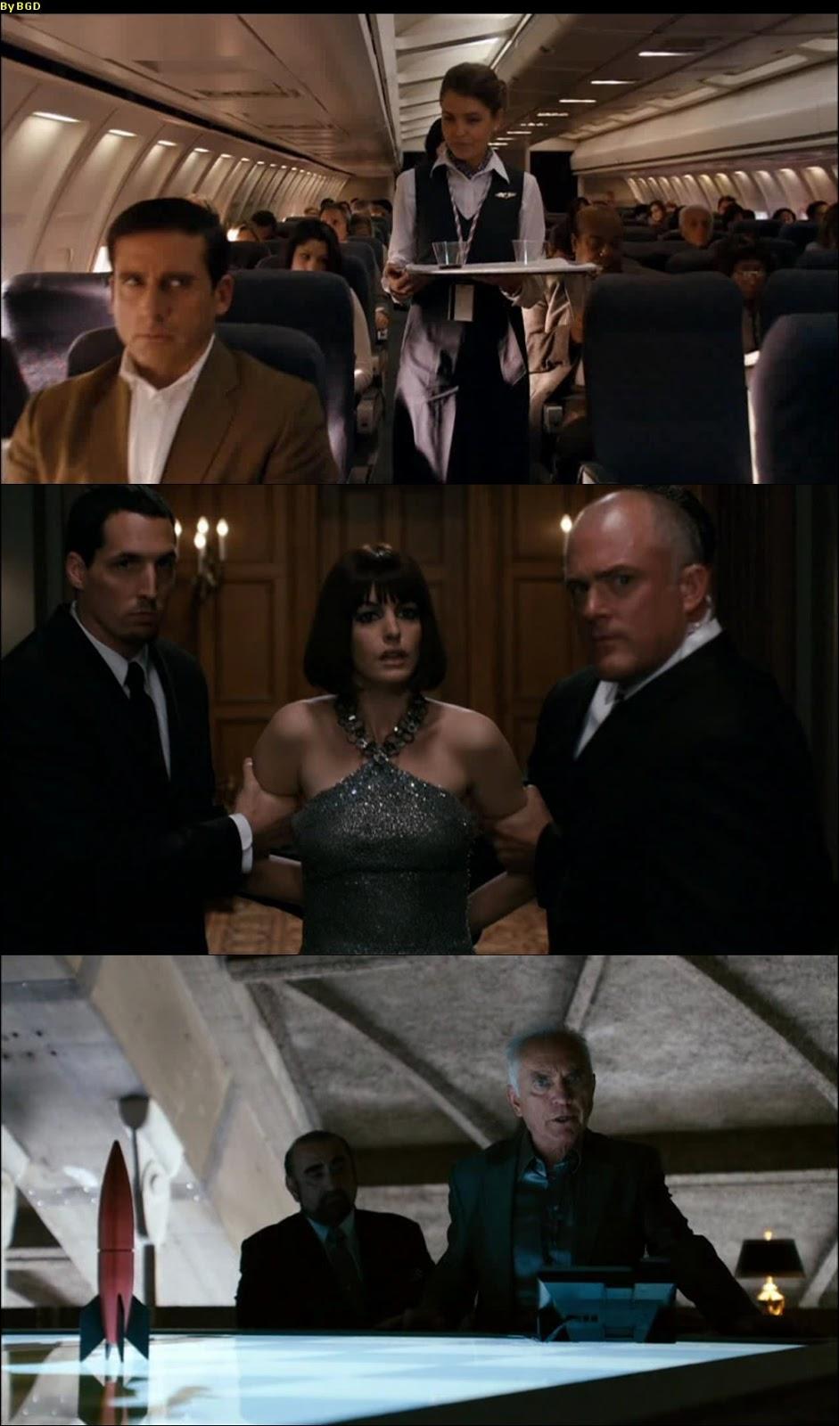 4g3nt3.86 s - Filme Agente 86 - Dublado Legendado