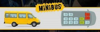 Posisi paling aman dalam minibus