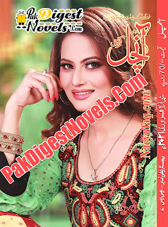 Aanchal Digest February 2021 Pdf Download