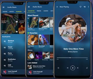 Download Audio Beats Music Player Premium Full