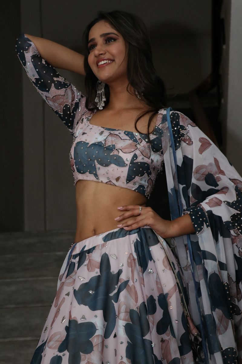 Actress Simran Gupta Latest Photos