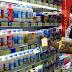 Dinkes Palopo Temukan Makanan dan Bahan Kue Kadaluarsa di Swalayan