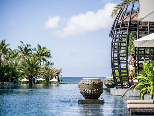 Resort cao cấp ở Phú Quốc hoàn tiền vé máy bay cho du khách