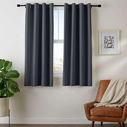 The top  five Best Blackout Curtains available on the market today.