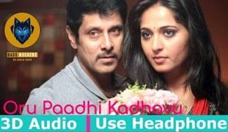 Thaandavam – Oru Paadhi Kadhavu   3D Surround Sound   Use Headphone   G. V. Prakash Kumar