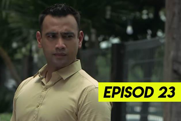 Drama Rahimah Tanpa Rahim Episod 23 Full