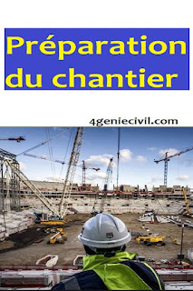 préparation chantier pdf , preparation chantier tp , préparation chantier batiment , chantier batiment préparation suivi , préparation et organisation d'un chantier btp , preparation d'un chantier de construction , etapes preparation chantier , phase préparation chantier ,