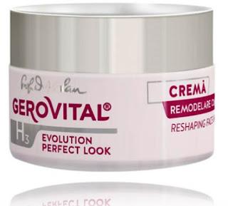 pareri crema gerovital evolution perfect look prospect