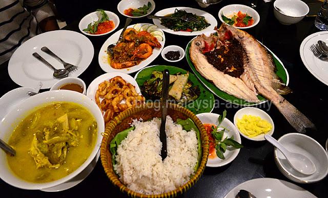 Makanan Makassar