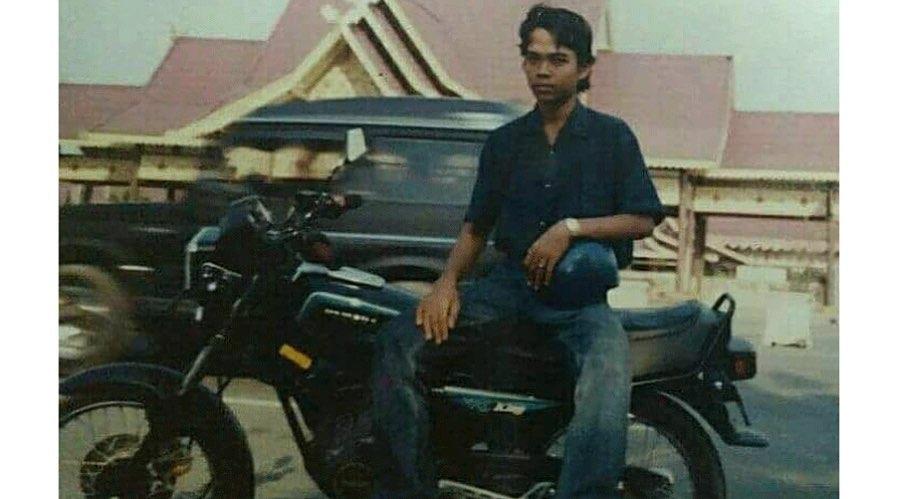 Dialah UAS 1996