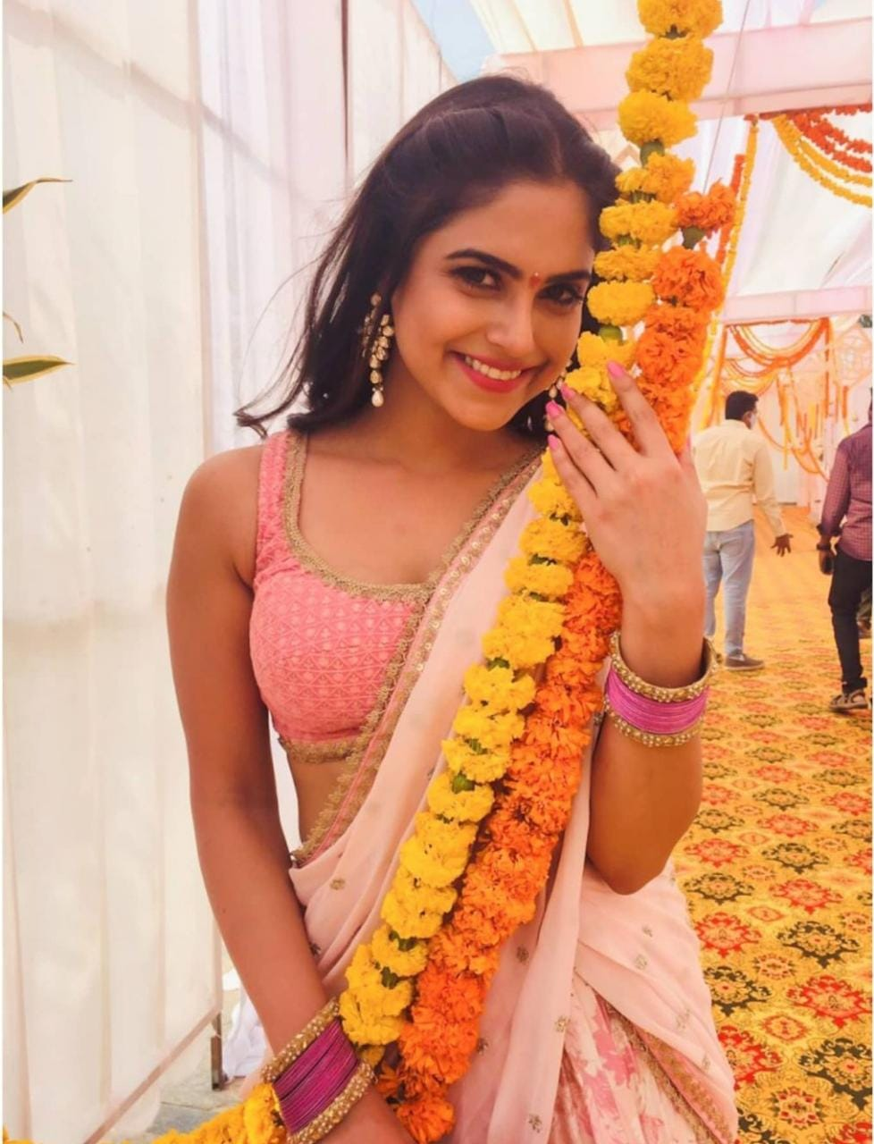 Naina Ganguly Age, Wiki, Biography, Instagram, Movies List And Hot Pics