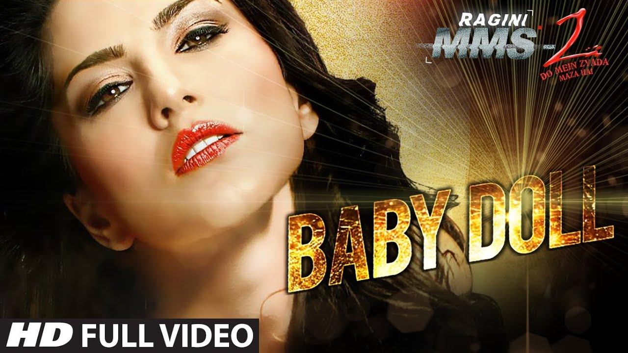 Baby Doll Lyrics In Hindi Ragini Mms 2 | Sunny Leone | Bollywood