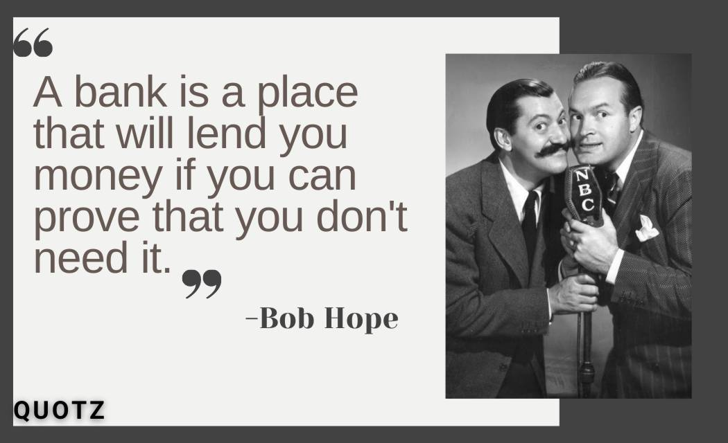 Best 20+ Quotes By Bob Hope With Quotes Images