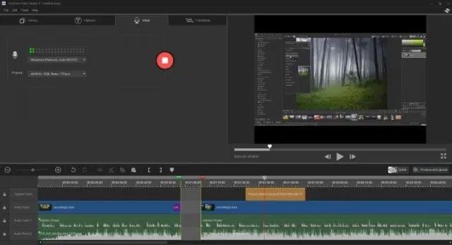 نحميل برنامج ACDSee Video Studio 4.0.0.872 لتحرير الفيديو وإنشاء مشاريع الوسائط المتعددة