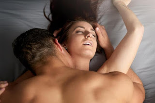 10 Reason Why Partners Should Have Regular Sex