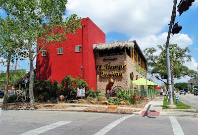 El Tiempo Cantina - 1308 Annex on Westheimer at Taft