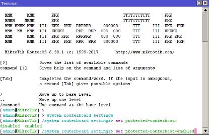 Block Sites User Keywords Use Dns Cache - MikroTik Script RouterOS