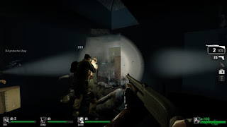 roleplay left 4 dead