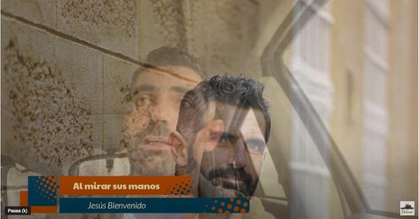 """Pasodoble con LETRA de Jesús Bienvenido """" Al mirar sus manos"""""""