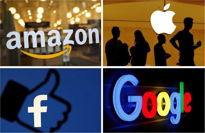 5 teknoloji devi gelirde dünyanın en büyük #18.ekonomisi oldu, Türkiye ve S.Arabistan'ı geçti