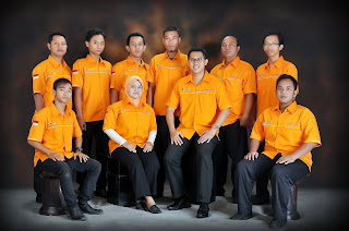 ADI RAHARJA UTAMA Yang Berlokasi Di Surabaya, Jawa Timur