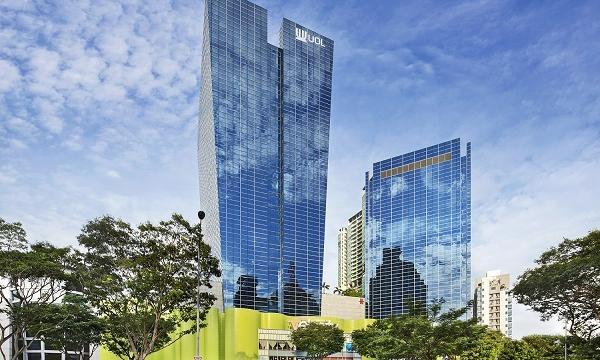 Tingkat Keterisian Hotel UOL Di Singapura Turun Setengah Pada Kuartal I 2020