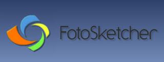 تحميل برنامج FotoSketcher لتحويل الصور الي لوحات مرسومة بالرصاص