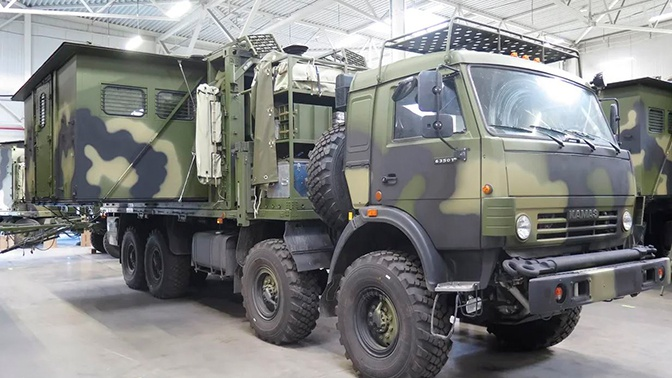 Міноборони РФ повідомило чим посилили ЧФ в 2020 році